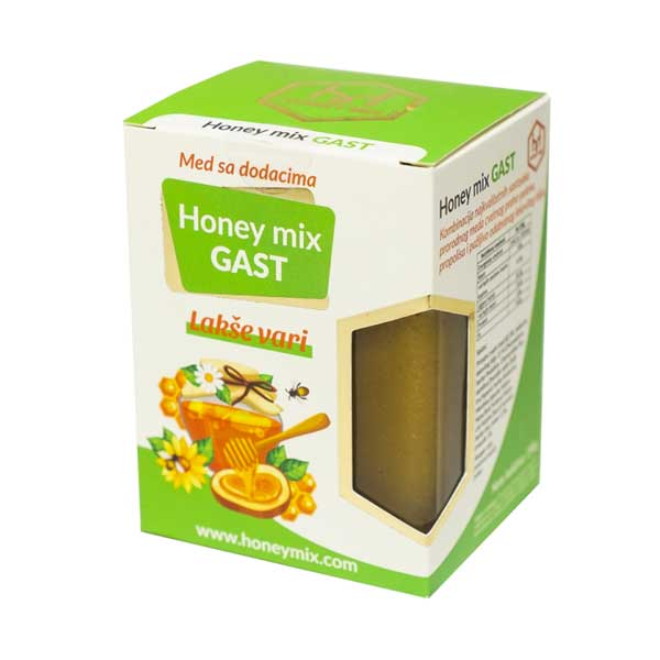 honey-mix-gast